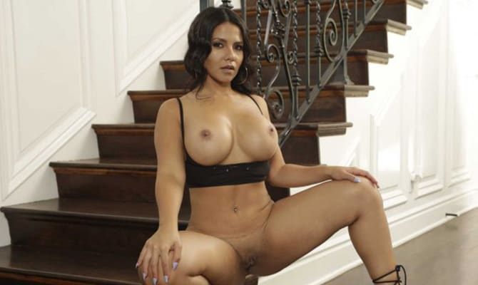 Porn star latin female obvious