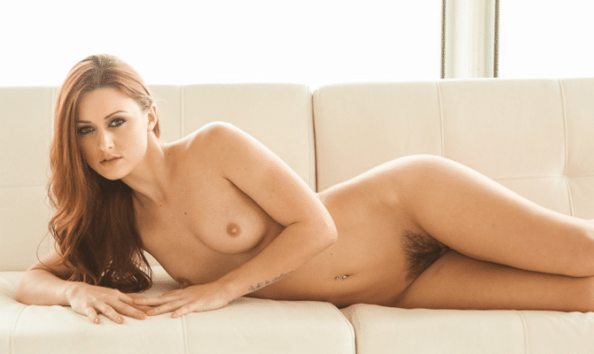 List of female red haired pornstars