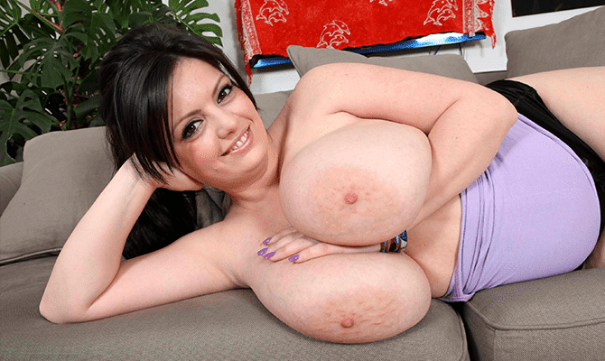 List of chubby porn stars also