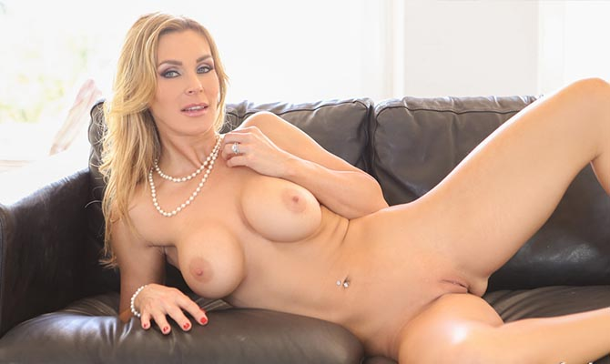 Top female porn stars blonde