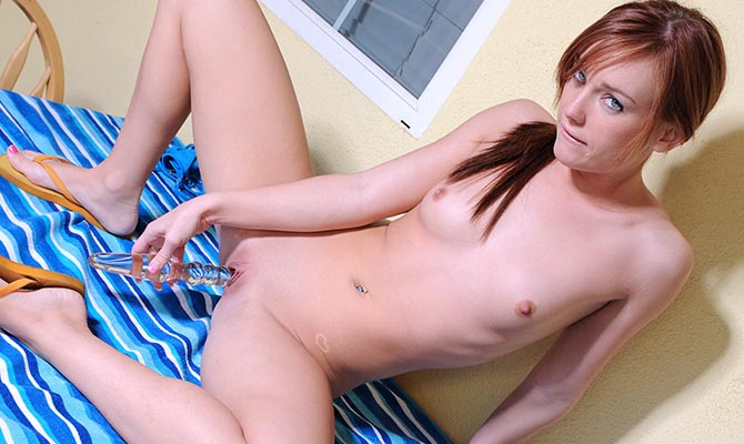 Flat Chested Anal Gif 2