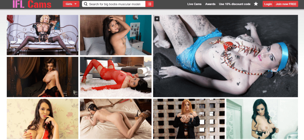 Best sex cam sites