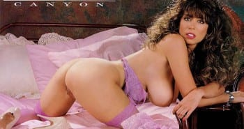 Classic Pornstar Christy Canyon