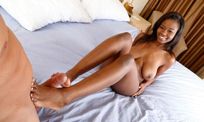 Best of black pornostars